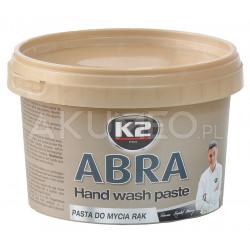 Pasta do mycia rąk K2 ABRA 500ml