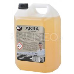 Płyn do mycia silników i części K2 AKRA 5l