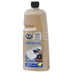 Szampon samochodowy K2 EXPRESS 1L