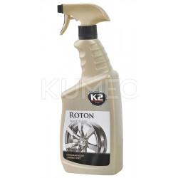 Płyn do czyszczenia felg K2 ROTON 700ml