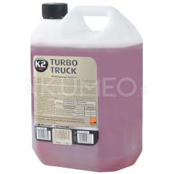 Szampon do mycia bezdotykowego K2 TURBO TRUCK 5L