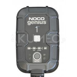 Ładowarka inteligentna NOCO Genius 1 6V 12V 1A